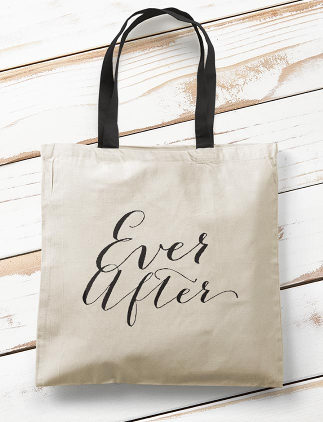 Totes for Brides