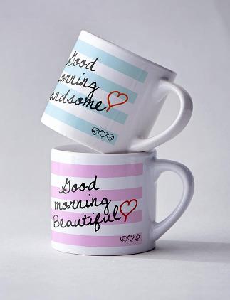 Stylish <br />Espresso Cups