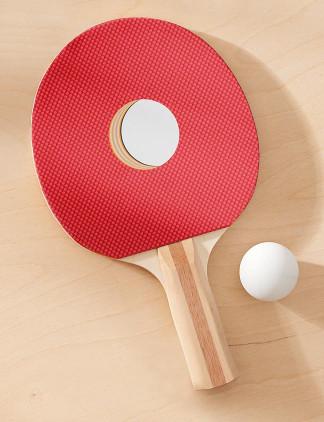 Funny Ping <br />Pong Paddles