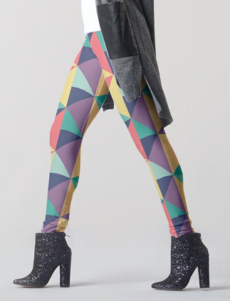 Cute Leggings