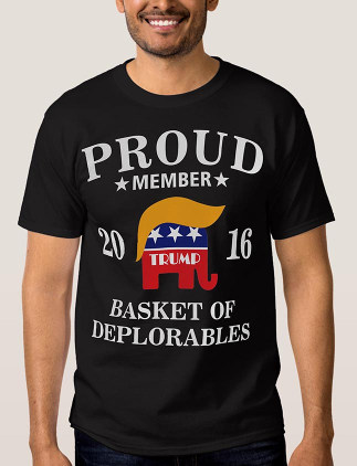 Support Donald Trump