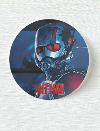 Featured:<br />Ant-Man