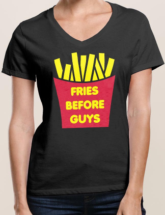 Funny Shirts <br />for Her