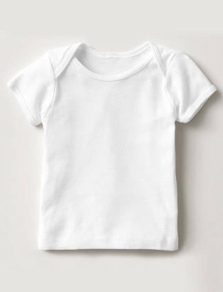 Customizable Baby Clothes