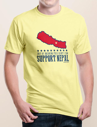 Featured: SupportNepal
