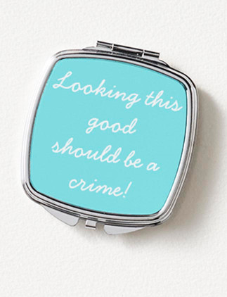 Quote Compact Mirrors