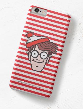 Stripe Cases