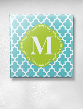 Crea tu propio imán y personalízalo con tus colores, diseños o estilos preferidos.