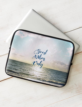 Quote Laptop Sleeves