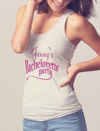 Bachelorette Party <br />Apparel