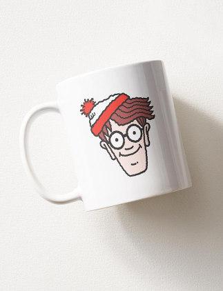 Where's Waldo?<br /> Gifts