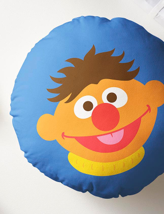 Kid's Room Pillows