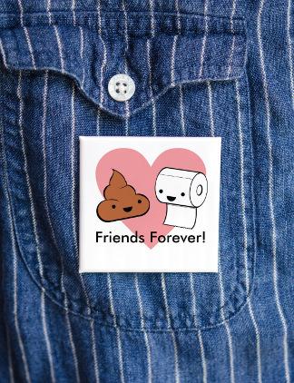 Pins de amistad