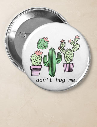 Funny Buttons