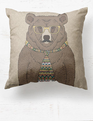 Hipster Pillows