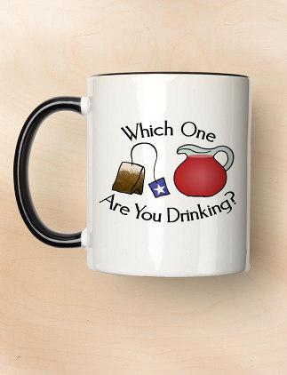 Funny Political Mugs