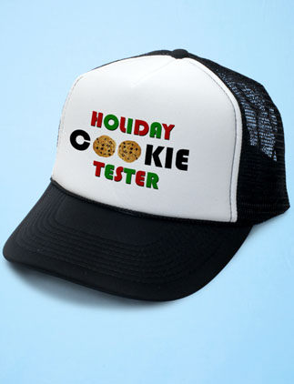 Browse the Funny Holiday Hats Collection and personalize by color, design, or style.