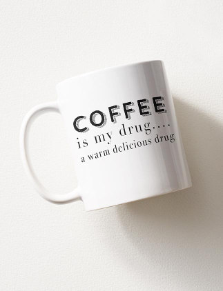 Celebrate National Coffee Day