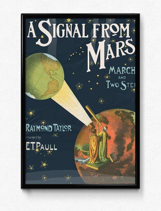 Sci Fi Posters