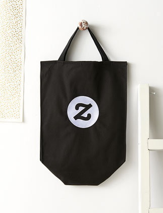 Check out Zazzle's array of beautiful bags, including these custom embroidered bags.