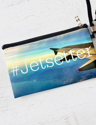 Cosmetic Bags <br />for Travel