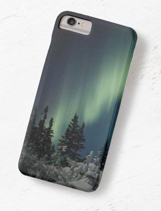 Scenic iPhone 6 Cases