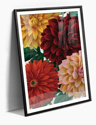 Autumn Prints & Posters