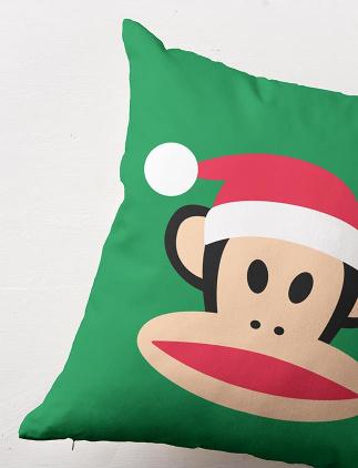 A Paul Frank Christmas!