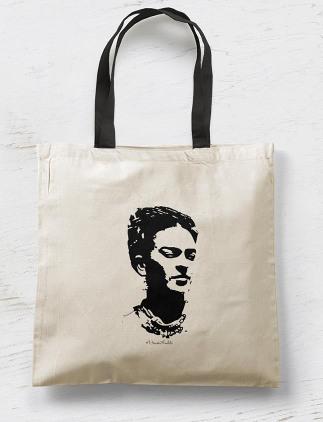 Featured: Frida Kahlo