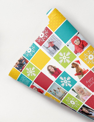 40% Off <br />Wrapping Paper