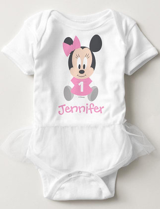 Baby Clothes - Customizable baby clothes
