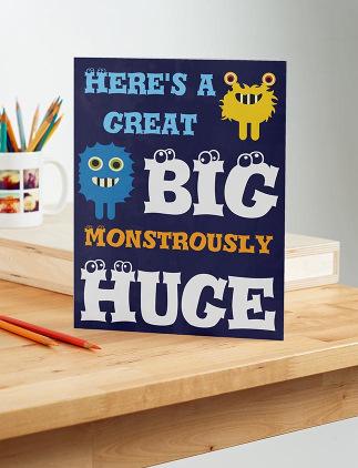 Big Greeting Cards