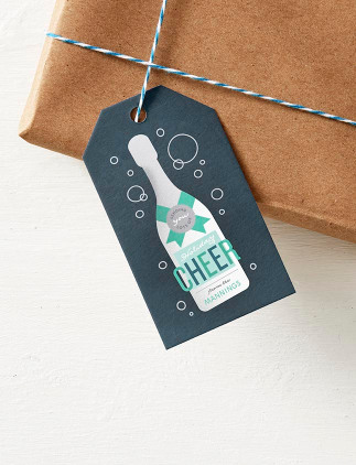 50% Off Gift Tags