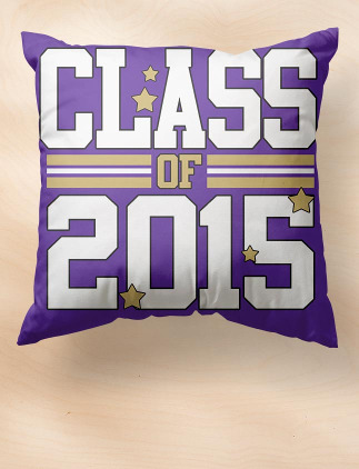 Grad Pillows by thegradshop