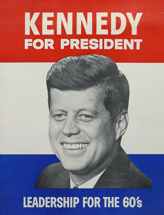 Vintage President Gifts