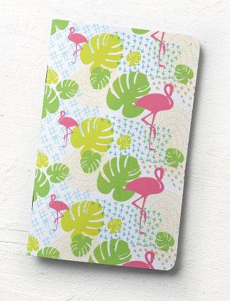 Pattern Pocket Journals