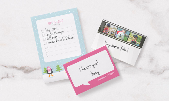 Post-it® Notes - Never misplace an important note with Post-it® Notes from Zazzle! Customize your own notes today!