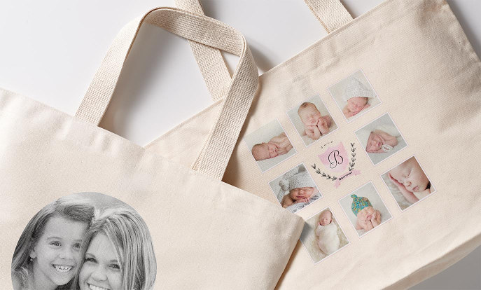 Photo Bags