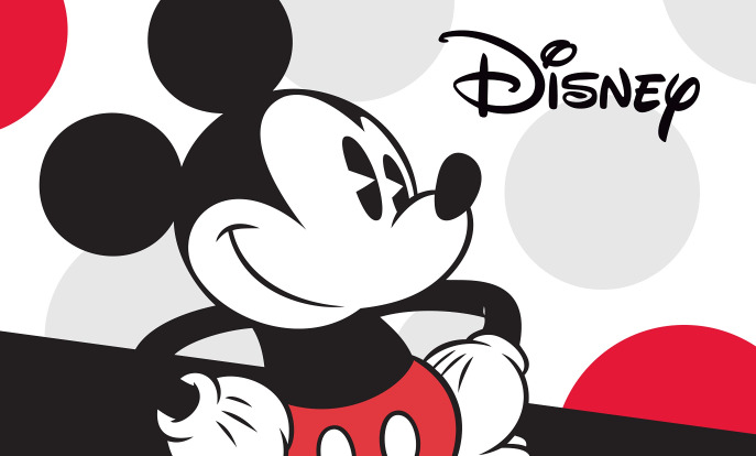 Official Disney Merchandise