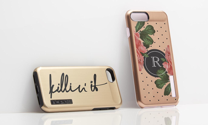 Browse our protective cases to find the perfect match for your iPhone
