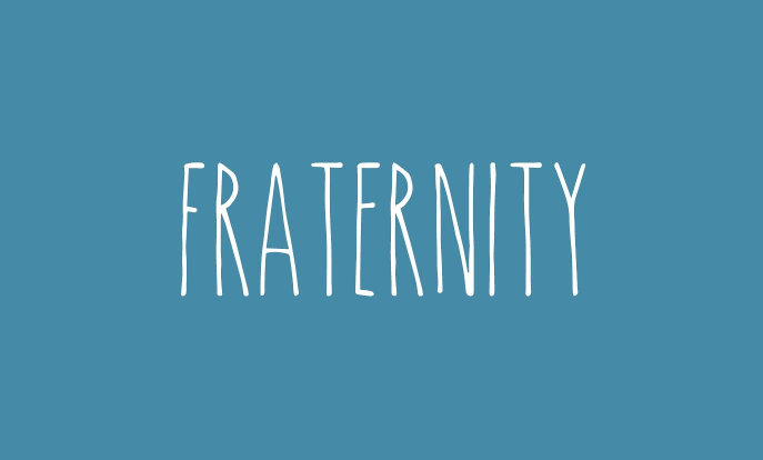 Check out the Fraternity Shop for Customized Greek Products