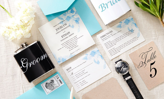 Custom Weddings