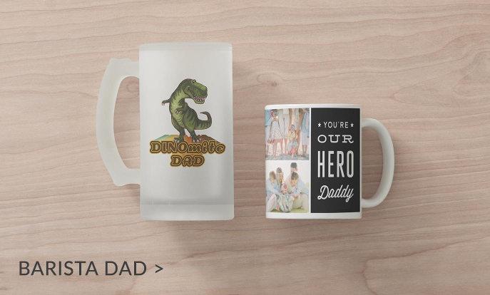 Barista Dad Gift Ideas