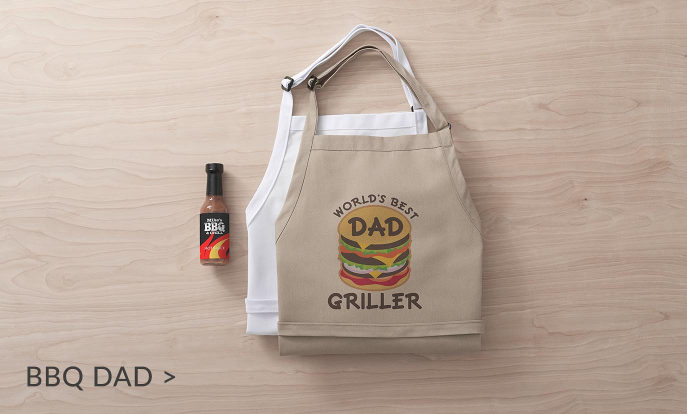 Gift Ideas for BBQ Dad