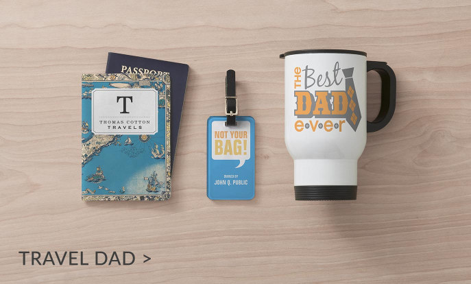 Gifts for Travel Dad
