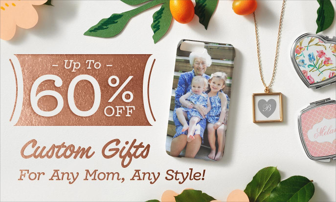 Up to 60% Off Gifts for Her