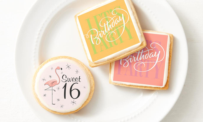 Top Sweet Sixteen Products