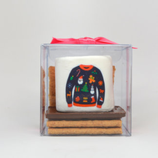 Ugly Sweater S'more Kit