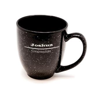 Custom Santa Fe Bistro Mug #8