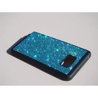 Samsung Galaxy Note 5 Bl Rubber Aquamarine Crystal
